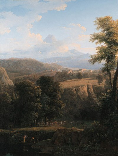 Jean-Victor Bertin* (1775-1842