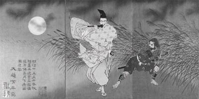 YOSHITOSHI, KUNISADA AND YOSHI