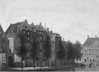 Frederik Roosdorp (1839-1865)