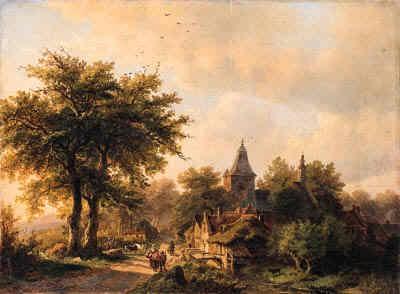 Attributed to Johann Bernhard
