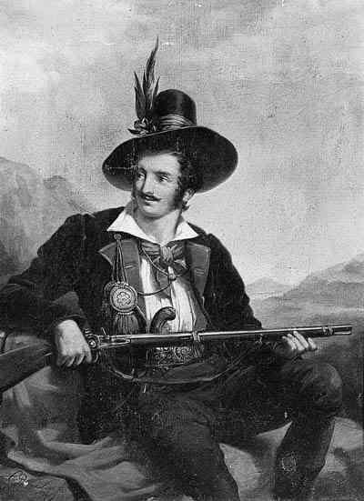 Hendrik Breukelaar (1809-1839)