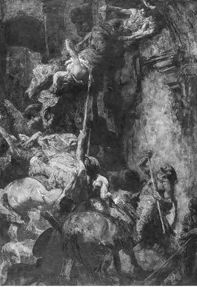 Johannes Hendricus Jurres (187