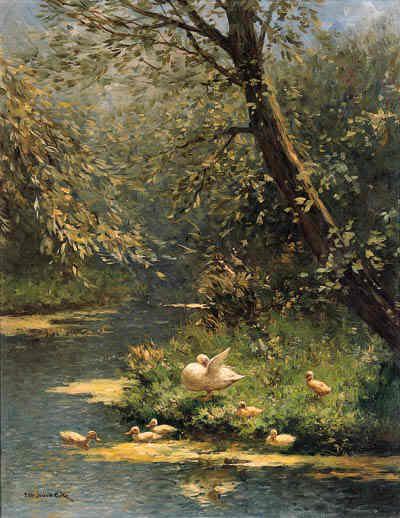 Constant Artz (1870-1950)