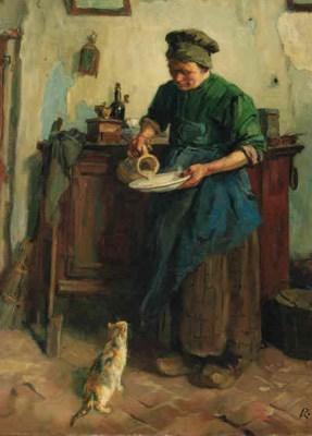 Jacques Zon (1872-1932)
