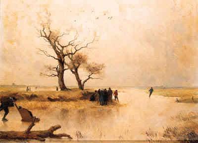 Louis Albert Roessingh (1873-1