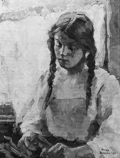 Frans Slager (1876-1953)