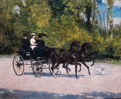 René Pierre Charles Princeteau