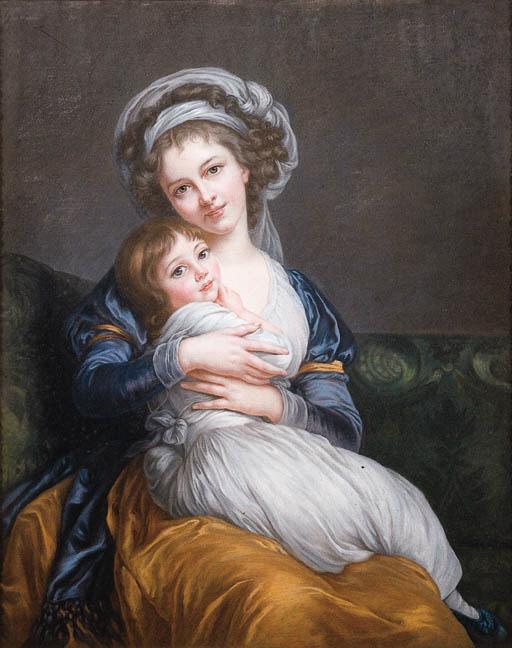 After Elisabeth Louise Vigée le Brun
