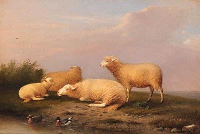 Franz Van Severdonck (1809-188