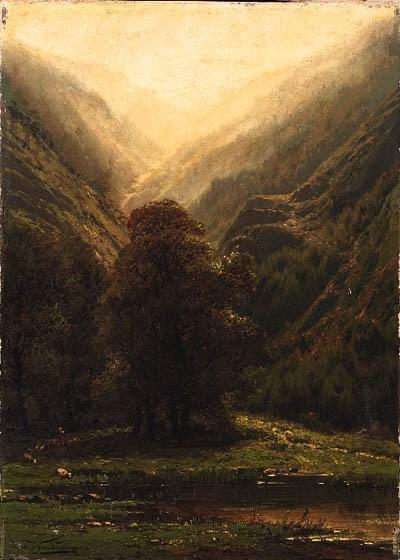 Joseph Gerard Van Luppen (1834