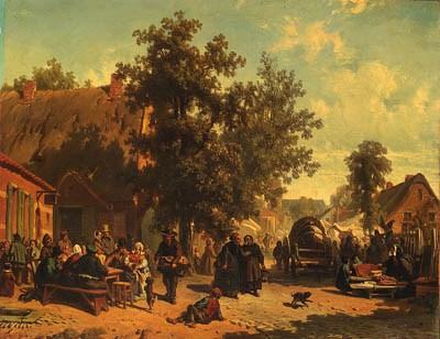 Florent Crabeels (1829-1896)