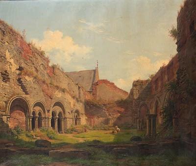 Lodewyck De Maertelaere (1819-