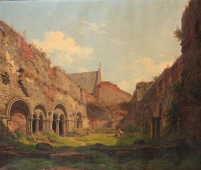 Lodewyck De Maertelaere (1819-1904)