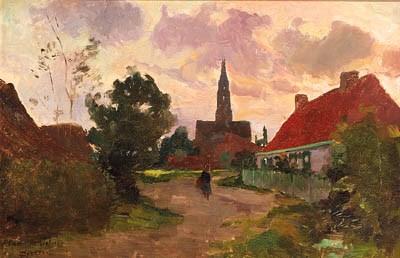 Leon Dardenne (1865-1912)