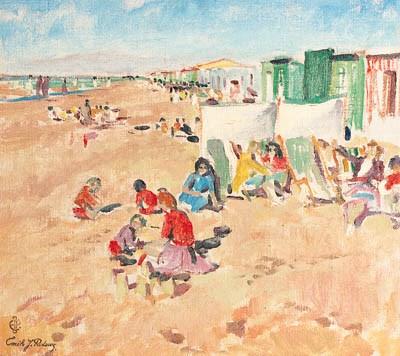 Emile Patoux (1893-1985)