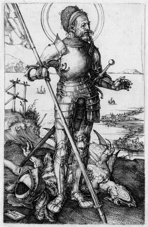 Albrecht Dýrer