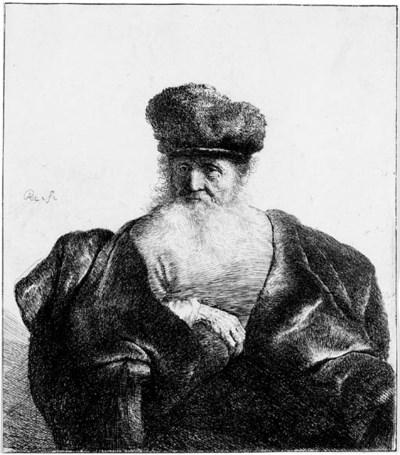 Rembrandt Harmensz, van Rijn