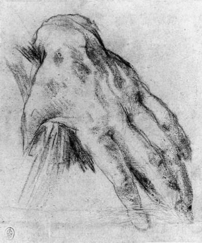 JACOPO CAVEDONE (1577-1660)