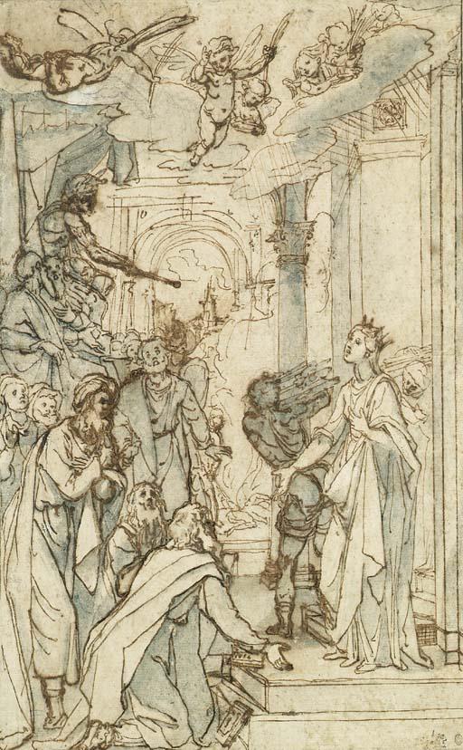LUDOVICO CARDI, IL CIGOLI (155