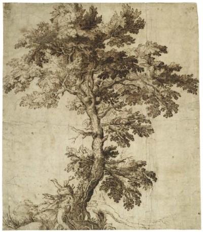 GIROLAMO MUZIANO  (1532-1592)