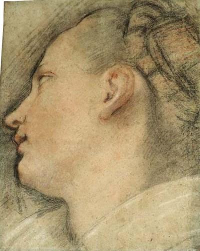 FEDERICO BAROCCI (1535-1612)