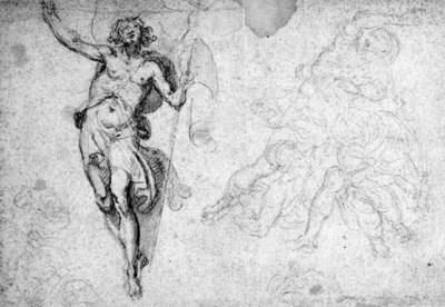 SANTI DI TITO (1536-1603)