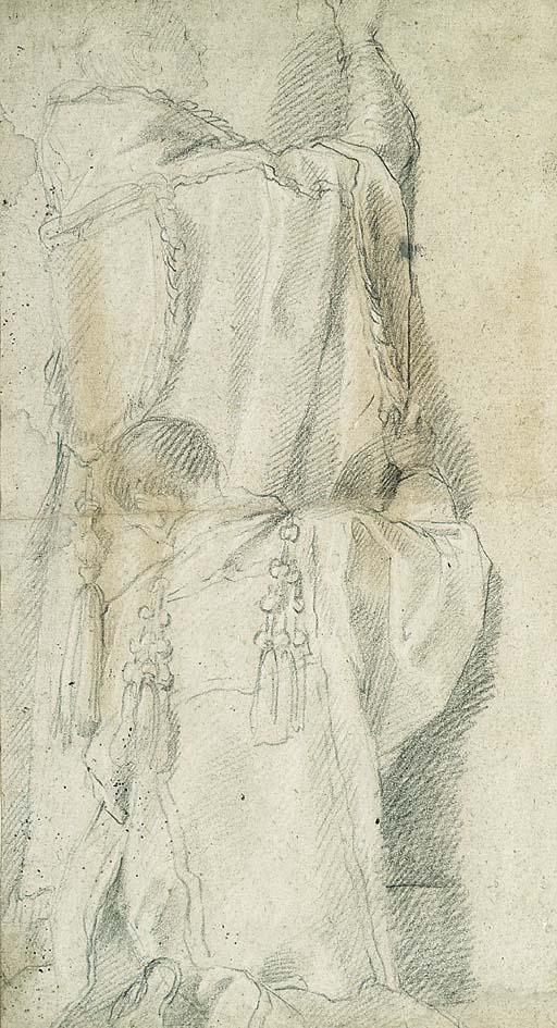 FRANCESCO VANNI (1563-1610)