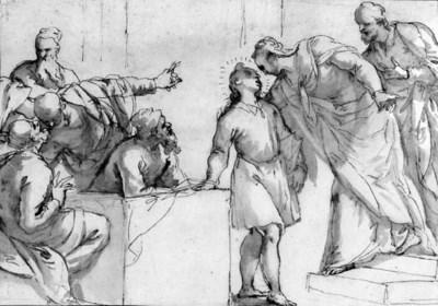 PIETRO MALOMBRA (1556-1618)