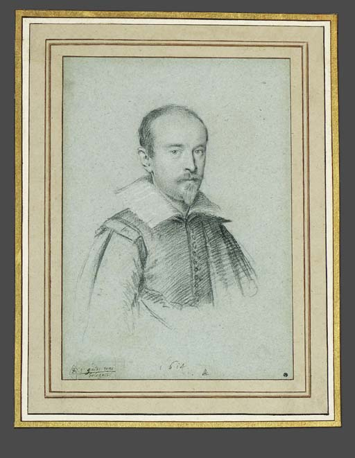 Ottavio Maria Leoni (1578-1630