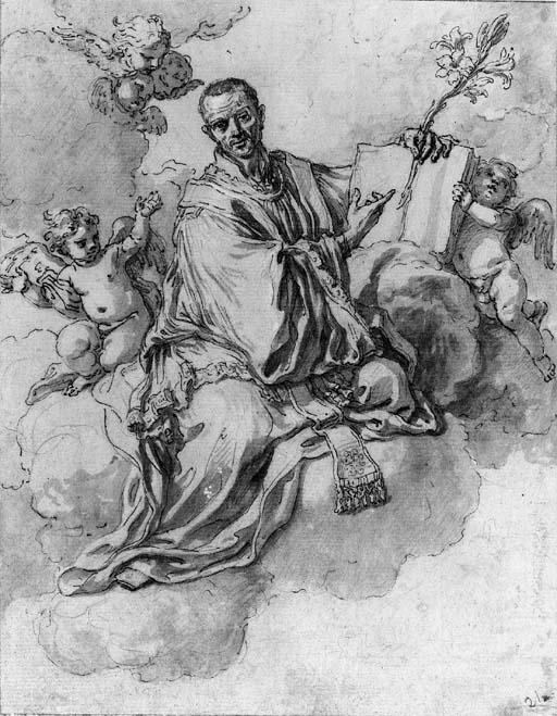 Francesco Solimena (1657-1747)