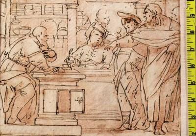 Luca Giordano (1632-1705)