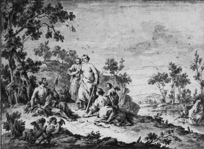 Giuseppe Zais (1709-1784)