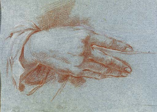 Attributed to Giovanni Domenic