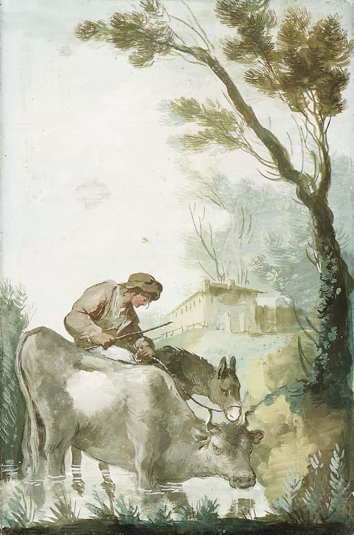Giuseppe Bernardino Bison (176