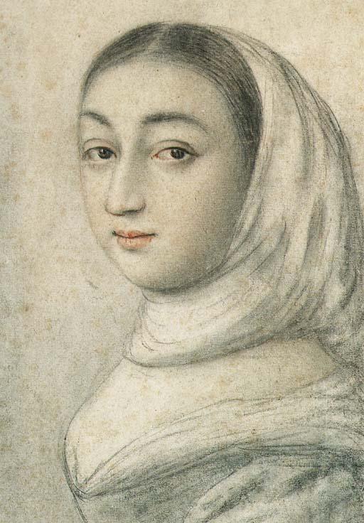 Nicolas Lagneau (c.1590-after