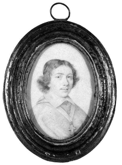 Robert Nanteuil (1630-1678)