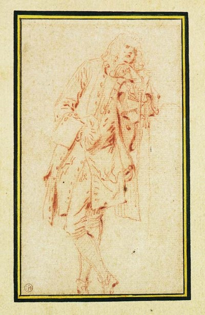 Jean-Antoine Watteau (1684-172