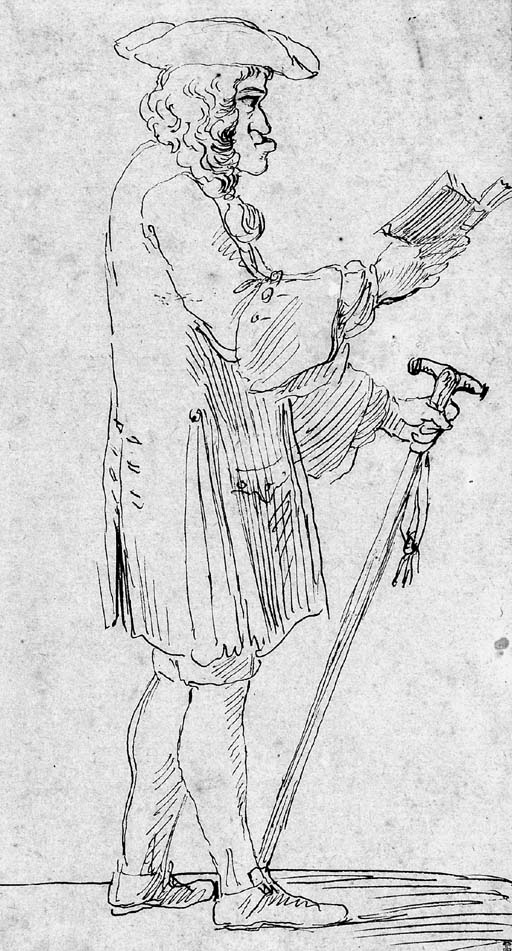 Raymond Lafage (1656-1684)