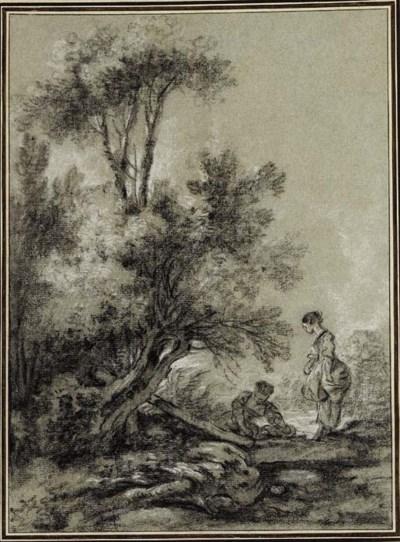 Franois Boucher (1703-1770)