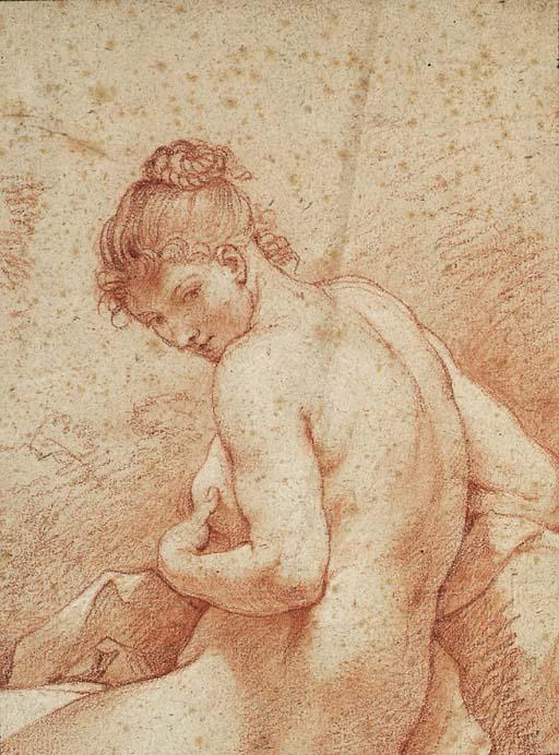 Charles-Joseph Natoire (1700-1