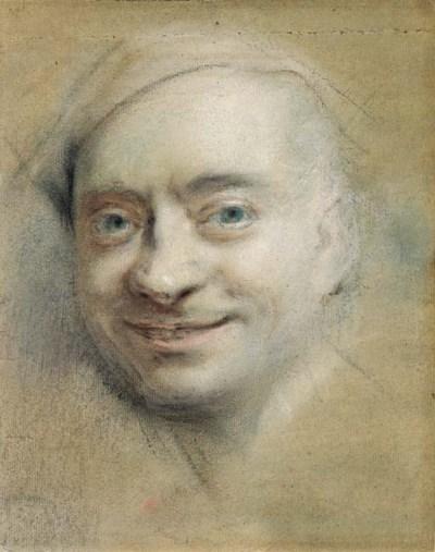 Maurice-Quentin de La Tour (17