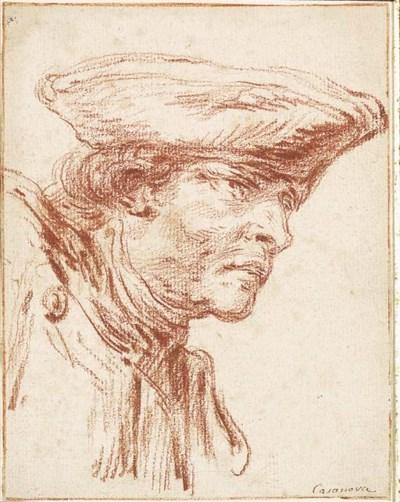 Franois-Joseph Casanova (1727-
