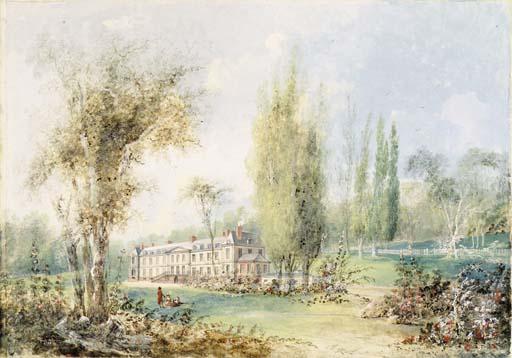 Louis Bélanger (1736-1816)