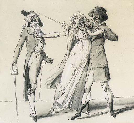 Louis-Léopold Boilly (1761-184
