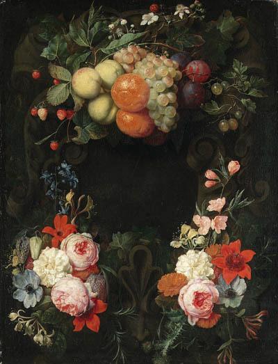 Joris van Son (Antwerp 1623-16