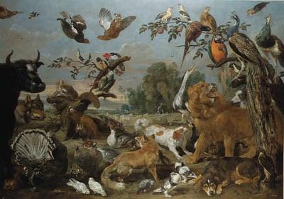 Paul de Vos (Hulst c. 1591/2-1