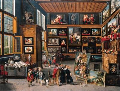 Cornelis de Baellieur (Antwerp