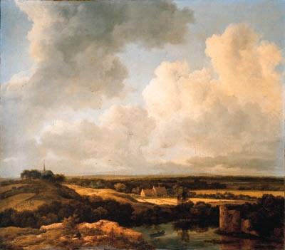 Jacob Isaacksz. van Ruisdael (