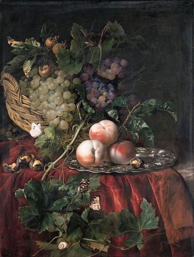 Willem van Aelst (Delft 1627 -