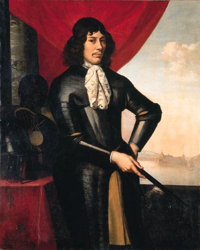 Daniel Vertangen (The Hague c.